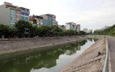 Tổ chức Nhật Bản JEBO buồn vì Chủ tịch Hà Nội nói thử nghiệm làm sạch sông Tô Lịch không xin phép