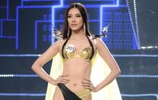TRỰC TIẾP Chung kết Hoa hậu Hoàn vũ Việt Nam 2019: Top 10 thí sinh xuất sắc nhất được công bố