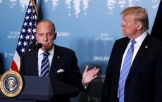 """Cố vấn Mỹ: Thỏa thuận thương mại với TQ ở rất gần nhưng ông Trump sẵn sàng """"bỏ đi"""""""