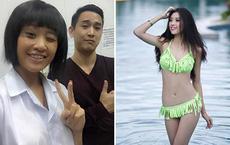 Nhan sắc thời chưa nổi tiếng của Hoa hậu Hoàn vũ Việt Nam Nguyễn Trần Khánh Vân