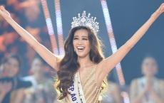 Tân Hoa hậu Hoàn vũ Việt Nam gây tranh cãi sau khi đăng quang