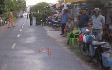 Bé trai 2 tuổi bị tông tử vong khi chạy ngang qua đường
