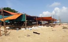 Đà Nẵng giao ghềnh Nam Ô cho tập đoàn Trung Thủy quản lý, cấm khai thác thương mại
