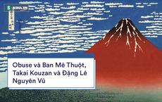 Nhạc sĩ Dương Thụ: Sự khác thường của Đặng Lê Nguyên Vũ gây ra không ít những suy đoán và hiểu nhầm