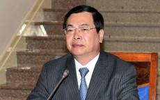 Khởi tố cựu Bộ trưởng Công thương Vũ Huy Hoàng