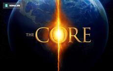 """Phát hiện bí mật tỷ năm của lõi Trái Đất: """"Địa ngục"""" 5000 độ đang bảo vệ sự sống hành tinh"""