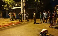 Trích xuất camera tìm 2 toán thanh niên hỗn chiến ở Sài Gòn khiến 1 người tử vong