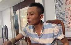 Kẻ cắt cổ tài xế GrabBike để cướp xe ở Sài Gòn khai gì?