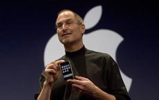Chuyện gì đã xảy ra với tấm kính nhựa đầu tiên trên màn hình iPhone?
