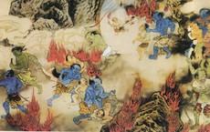 Muốn bố thí cho Đức Phật nhưng bị cái chết cản trở, người đàn ông đã có 1 lựa chọn bất ngờ