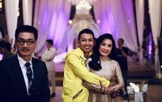 """""""Nhiều cặp đã ly dị là không nhìn mặt nhau nhưng anh Quang Minh và chị Hồng Đào thì khác"""""""