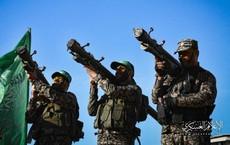 """NÓNG: Máy bay trinh sát của Israel bị bắn rơi ở Gaza - Sẽ có """"đòn thù""""?"""
