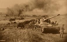 Chiến tranh 6 ngày, Israel đập nát khối Arab: Toan tính của các siêu cường - Vũ khí hoạt động tốt ở VN đã sẵn sàng