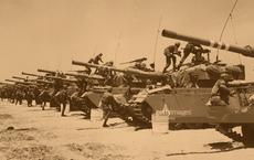 Chiến tranh 6 ngày: Cảnh báo lạnh người từ tình báo Liên Xô - Cuộc huyết chiến khốc liệt