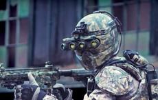 Mỹ-Nga đã có cách biến 'siêu chiến binh' thành người lính bằng da thịt và kim loại?