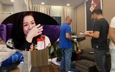 Nhật Kim Anh suy sụp, tâm lý bất ổn khi bị trộm đột nhập vào biệt thự, lấy mất 5 tỷ đồng