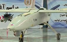 """UAV sản xuất hàng loạt nhờ """"giải mã công nghệ"""": Mỹ sắp phải đối mặt với RQ-4A Iran?"""
