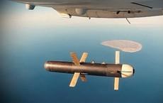 """Máy bay không người lái Iran """"bay rợp trời"""" Trung Đông: Mỹ có khiếp sợ?"""