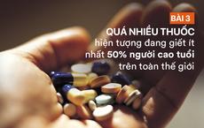 Chuyện lạ: BS ở Nhật, Úc, Canada bày cách đối phó 'đơn thuốc kê thừa' của bác sĩ Việt - tại sao?