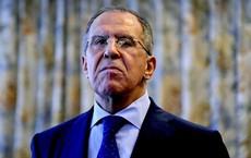 """""""Một que diêm nhỏ cũng có thể gây ra đám cháy lớn"""": Bênh vực Iran, Nga tức giận dằn mặt Mỹ"""