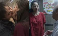 """Diễn viên Thu Quỳnh và 3 lần bị cưỡng hôn trong phim """"Về nhà đi con"""""""