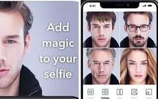 Hãy cẩn thận! Trong lúc vui thú với hình ảnh tuổi già của mình, bạn có thể đang bị ăn cắp dữ liệu cá nhân