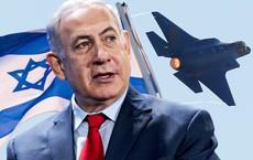 F-35 khiến Iran hoảng loạn cùng cực mà không tốn 1 viên đạn: Nụ cười bí hiểm của TT Israel