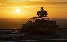 Máy bay do thám Iran tan xác trên Eo biển Hormuz: Mỹ đã sử dụng loại vũ khí bí mật nào?