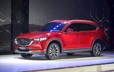 Điều chỉnh giá tính lệ phí trước bạ: Honda Brio, Vinfast Fadil và Mazda CX8 là bao nhiêu?