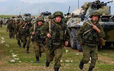 Chiến sự Syria: Mục tiêu lớn của Nga khi chuyển vũ khí hạng nặng cho Syria ở Hama