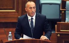 [NÓNG] Thủ tướng Kosovo từ chức vì bị tòa án quốc tế triệu tập về tội ác chiến tranh với Serbia