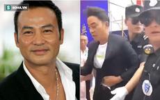 """""""Ông trùm giải trí Hong Kong"""" bị đâm 2 nhát dao vào bụng, lỡ hẹn phỏng vấn với báo Việt Nam"""