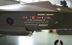 """""""Cú giãy chết"""" của Mỹ sau S-400: Thổ mất F-35 nhưng là một chiến thắng ngoạn mục?"""