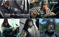 """Đều là """"hổ tướng"""", vì sao Quan Vũ coi thường Hoàng Trung, Mã Siêu nhưng coi trọng Triệu Vân?"""