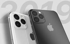 iPhone không còn là chuẩn mực của smartphone nữa rồi!