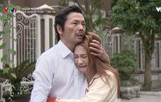 """Cảnh ông Sơn sang nhà chồng Thư nghẹn ngào nói """"Về nhà đi con"""" khiến cả mạng xã hội dậy sóng"""