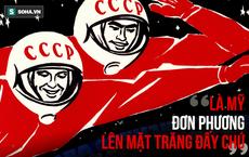 Phủ định sự vĩ đại của Apollo 11, Liên Xô che giấu bí mật gì? Sự thật hé lộ sau 20 năm