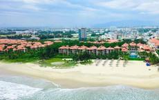 Khu nghỉ dưỡng 5 sao Furama xây bãi đáp trực thăng lấn bãi biển công cộng Đà Nẵng