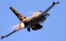 Chiến đấu cơ Israel bắn nhầm: Bậc thầy không quân thế giới cũng có lúc phải xấu hổ