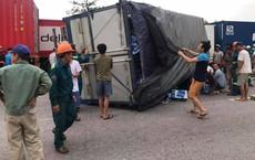 Hiện trường vụ tai nạn kinh hoàng khiến 6 người tử vong ở Hải Dương