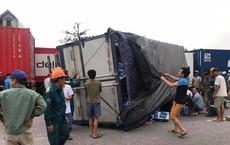 Danh tính tài xế xe tải gây ra vụ tai nạn kinh hoàng khiến 5 người tử vong ở Hải Dương