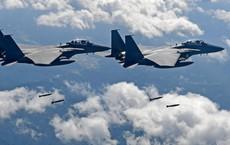 """""""Bắn cảnh cáo 360 phát"""": HQ tiết lộ diễn biến vụ xâm phạm không phận chưa từng có của máy bay Nga"""