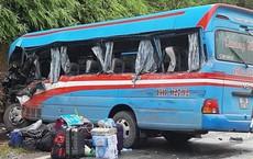 Danh tính 2 nữ giáo viên Hải Phòng đi làm từ thiện tử vong trên xe khách ở Tuyên Quang