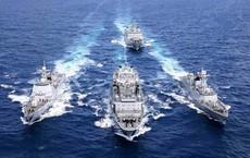 Thông báo tập trận đầy ẩn ý rồi án binh bất động, Trung Quốc tính gì ở vùng biển nhạy cảm?