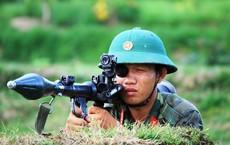 """Tinh hoa vũ khí Việt: Đây là cách Việt Nam biến súng chống tăng B-41 thành """"pháo đại bác"""""""