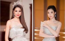 Hoa hậu Đỗ Mỹ Linh đang đi vào vết xe đổ của Phạm Hương?