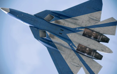 Nga hoàn tất thủ tục xuất khẩu tiêm kích tàng hình Su-57: Chờ lộ tin khách hàng đầu tiên