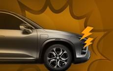 Công ty xe điện Trung Quốc từng thách thức Tesla đứng trước nguy cơ phá sản
