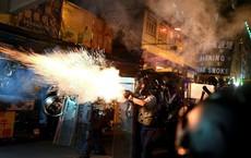 Chuyên gia Mỹ: Biểu tình ở Hong Kong chắc chắn chấm dứt trong tháng tới vì ngày đặc biệt này của TQ