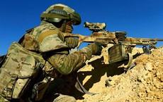 Đặc nhiệm Nga liên tiếp lập công tại Syria: Hé lộ các chi tiết mật